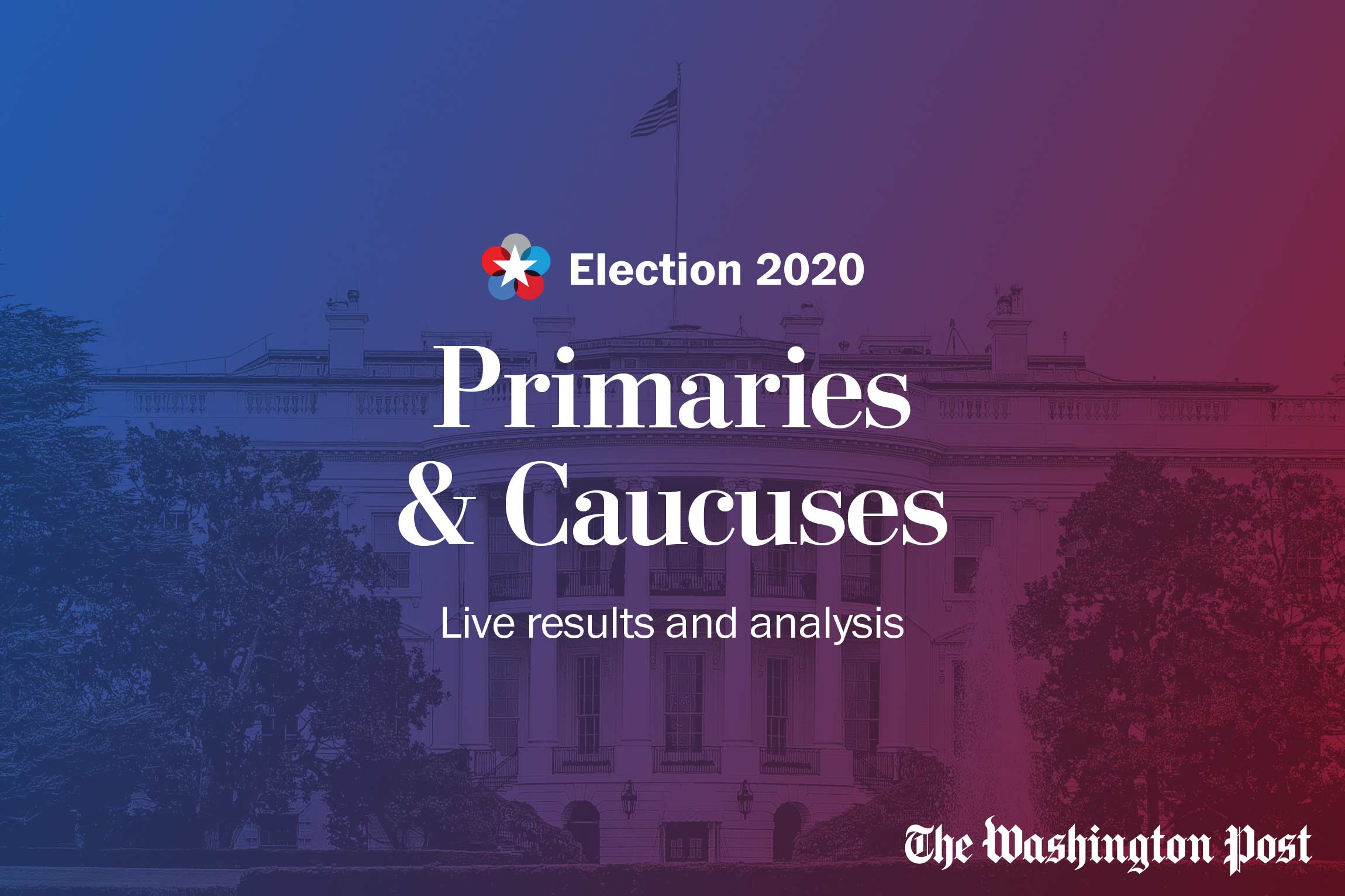 2020 Michigan primary results